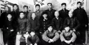 Read more about the article Taijiquan Evolution 6 – Almost Extinct Chen Style Taijiquan returns to Chen village