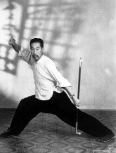 Read more about the article Beijing Chuojiao Fanzi Quan – M Wu Binlou | 戳脚翻子拳 吴斌楼