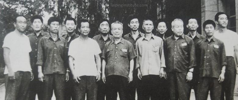 You are currently viewing Shandong's M Zhou Yongfu | 周永福